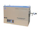 1100℃三温区11″管式炉GSL-1100X-11-III