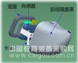 雨量光照传感器(Rain Light Sensor)