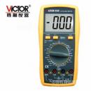胜利VC88B高精度 数字万用表 测火线 数显 频率 温度三极管带背光