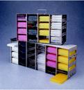 Nunc 微孔板储存架5039-0048 5039-0072