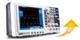 EDS052E 第二代经济便携示波器