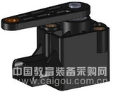 霍尔式角度传感器(Hall Effect Angle Position Sensor)