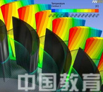 ANSYS TURBO SYSTEM旋转机械分析系统