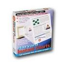Harvard Graphics Instant Charts  (快速报表软件)