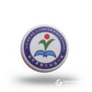 JRF245XC可换电池圆形校徽2.4G学生卡