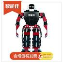 智能佳 Super-M人形竞赛娱乐机器人17个自由度 舞蹈机器人Minirobot