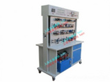 YQ-A 透明液压气动综合实验台-液压气动二合一实验台