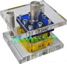 BR-M06B 透明五金冷冲压模具拆装教学模型