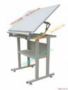 ZT-F 新型全钢结构绘图桌(增强升级)