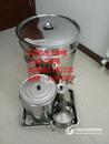 机油润滑油过滤桶/三级过滤桶/润滑油三级过滤