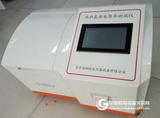 触摸屏体积表面电阻率测定仪