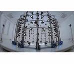 矩阵式人体三维扫描仪