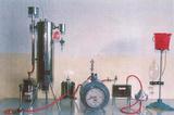 上海实博 RCD-1燃气发热量的测定实验台 燃气工程 厂家直销