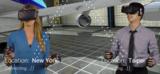 Z-HoloHMD 多人VR头盔系统
