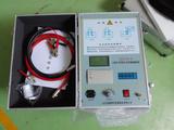 硅橡胶介电常数及介质损耗测量仪