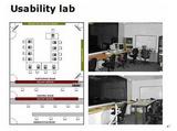津发科仪ErgoLAB工业设计/可用性测试实验室解决方案