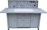 ZD-760C 电工、模电、数电、电力拖动实验与实训考核台