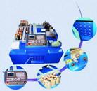 JD系列数控机床操控、维修、组装实训综合示教实习机
