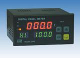 全四位数显带上中下限设定直流电压表头