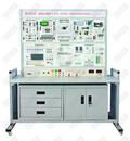 DICE-DEP-1型 单片机·CPLD·FPGA·可编程控制器综合实验装置
