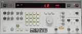 双通道数字合成信号源 HP3326A  13 MHz