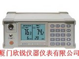 模拟信号场强仪MS1801