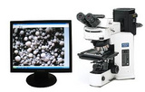 金相显微镜图像处理软件 IS100A