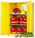 90加仑黄色安全柜