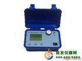 便携式智能恒流大气采样器(0.5L/min,可定制)