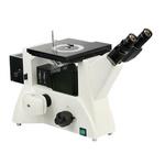 MS600無限遠倒置金相顯微鏡