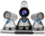 USB3.0高清视频会议摄像机