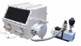VGB-3手套箱/VGB-3不锈钢手套箱