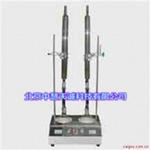 润滑脂水分测定仪 型号:FCJH-512