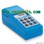 高精度濁度儀/余氯測定儀/總氯測定儀/濁度測定儀 意大利 型號:CEN-HI93414
