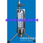 高精度直立式麥氏真空計 型號:DJKPM-5