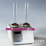 颗粒空隙度分析仪/振实密度测定仪/振实密度计 德国 型号:FSELSVM-101