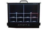 科銳NW170HD高清監視器