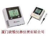 高精度带报警温湿度表A2008-EB