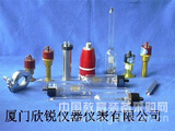 ZJ-52K快卸金属电阻规ZJ-2玻璃钨灯丝电离规ZJ-27B玻璃钇灯丝电离规