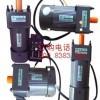 台湾齿轮减速电机