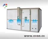 重庆步入式高低温试验箱,西安步入式试验箱,成都步入式试验箱