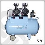 DA5002C静音无油空压机
