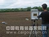 多通道土壤呼吸监测系统