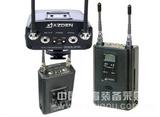 阿兹丹AZDEN 330 330LT/LH广播级无线录音采访话筒ULT一拖二
