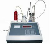 厂家直销自动水分滴定仪  产品货号: wi79425