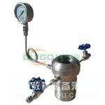 光催化不锈钢反应器