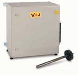 M-110磨煤机防爆CO监测系统