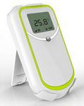 GSP冷链运输温度记录仪/便携式移动测温仪  产品货号: wi112794 产    地: 国产