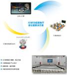 3D多功能報告廳/會議室解決方案/3D教育/3D互動教學系統/3D教學資源