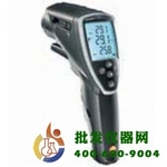红外测温仪(带湿度模块)845